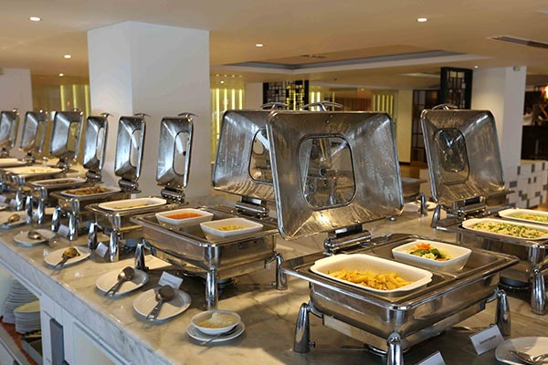 Dhaka Regency Hotel Amp Resort Dining Grandiose